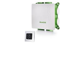 Duco RH system klein