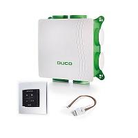 Duco CO2 system klein nieuw