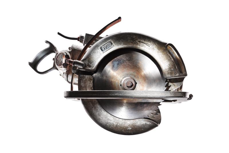 Handcirkelzaag SB 126