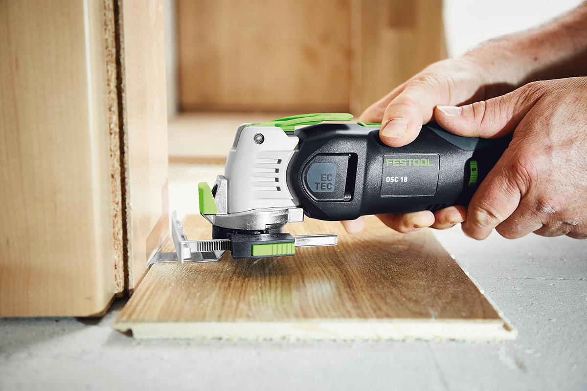 Festool Vecturo osc18