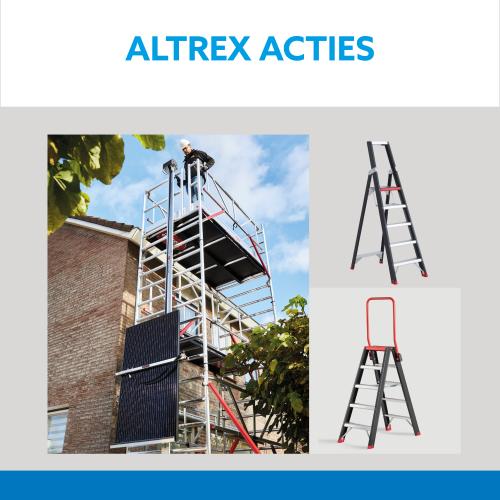 ALTREX acties 2020