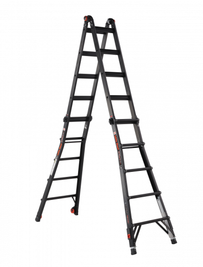 Black Pro Leveler vouwladder-13_18234_700x840