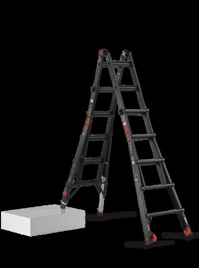 Black Pro Leveler vouwladder-1_18226_700x840