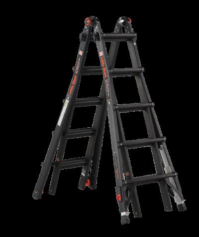 Black Pro Leveler vouwladder-4_18228_700x840