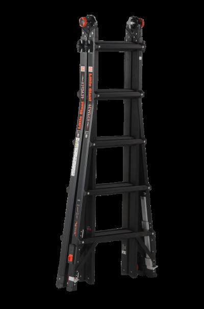 Black Pro Leveler vouwladder-7_18230_700x840
